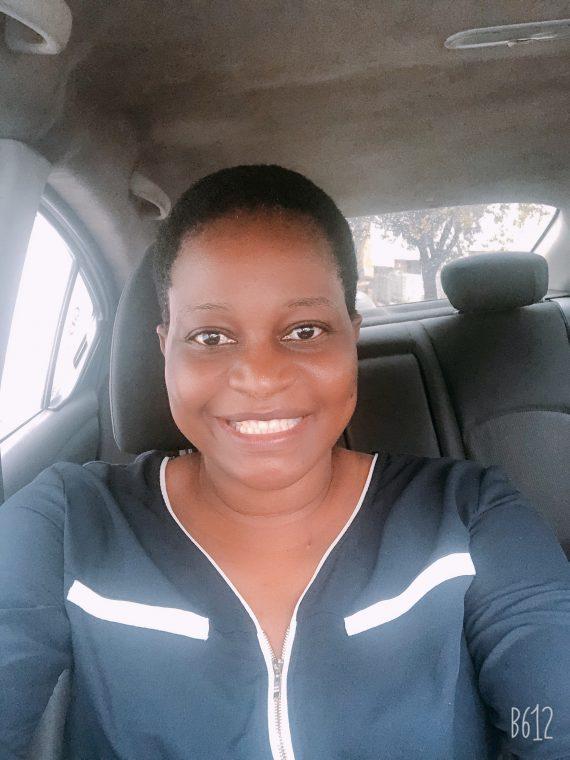 Christine Matsika Profile Pic
