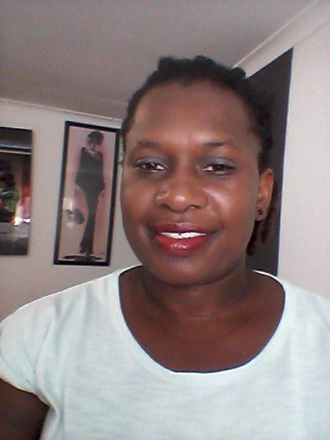 Jesca Mudokwenyu Photo