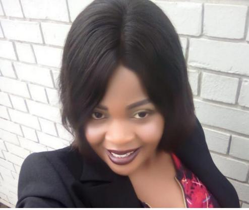 Angela Mbewe