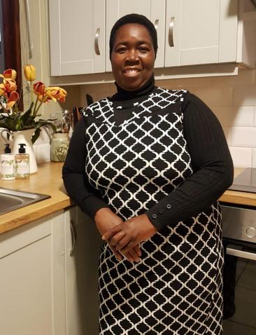 Cathrine Kwaramba