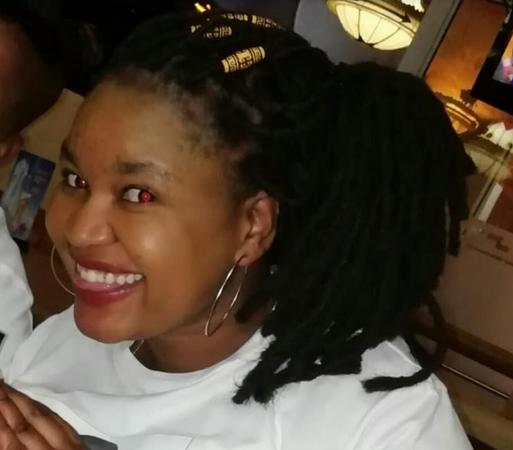 Esther Mupanemunda