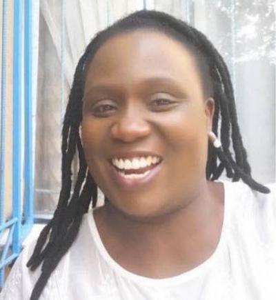 Florence Chitowodza