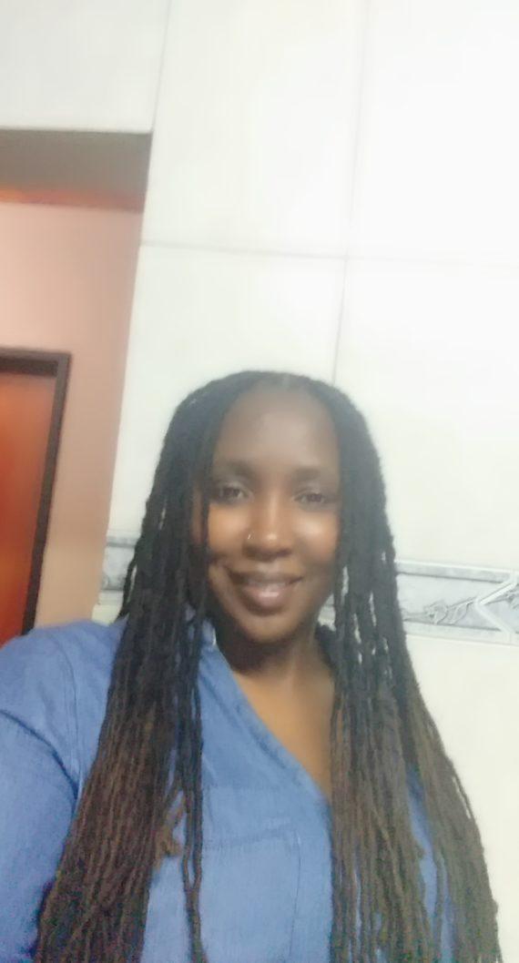 Hannah Njenga Photo