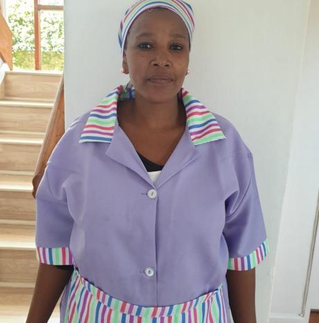 Joyce Mayedwa
