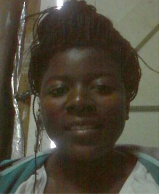 Lydia Longwe