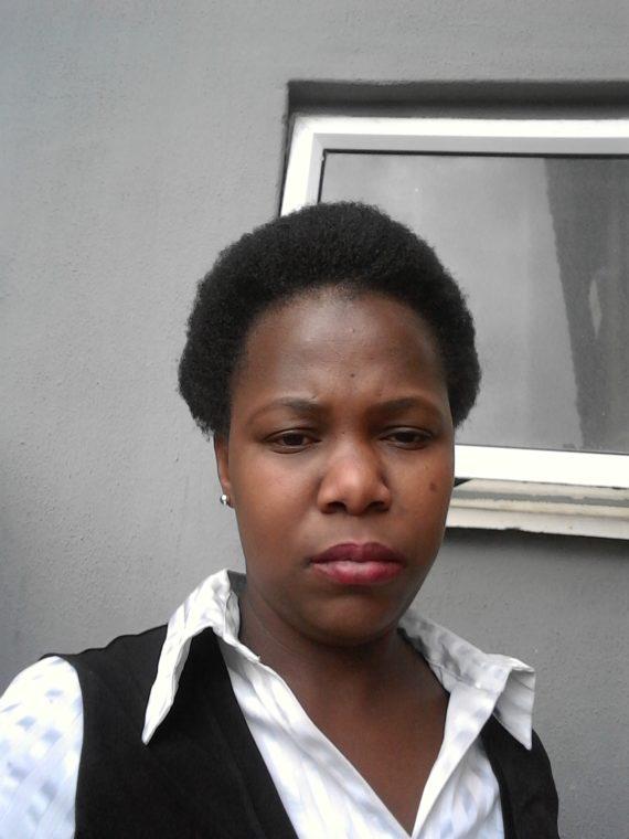 Mercy Rwazemba Picture