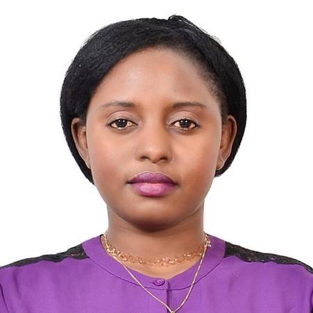 Sarah Elizabeth Chirwa Banda Photo