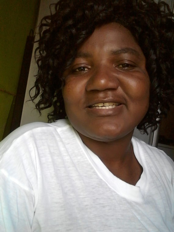 Sithembile Chikwa Photo