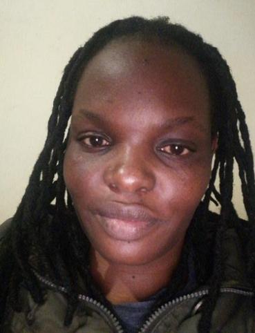 Sylvia Masuwira