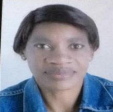Victoria Mupambo