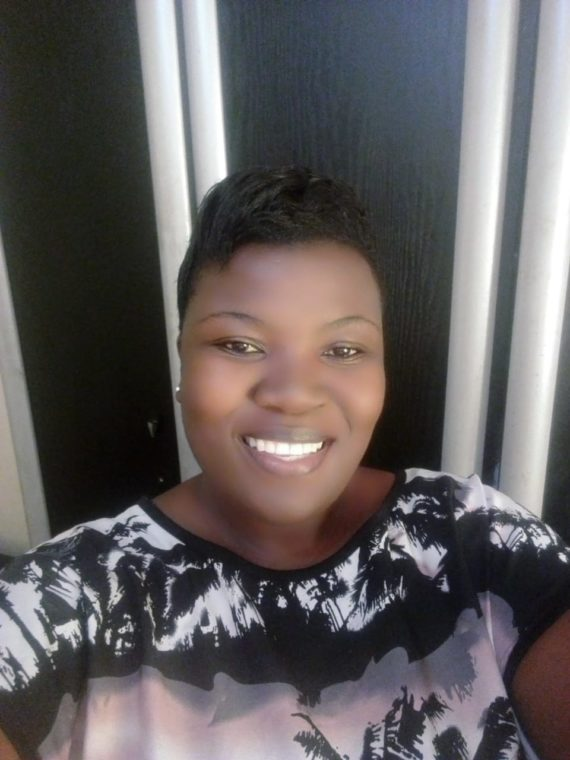 Winnie Kuvatedza Photo