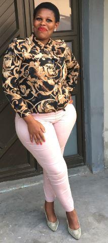 Noluphiwe Shoco Photo