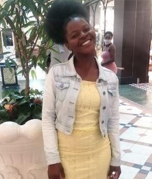 Wendy Mawondo Pic