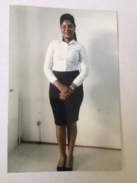 Zingisa Mehlomane Photo