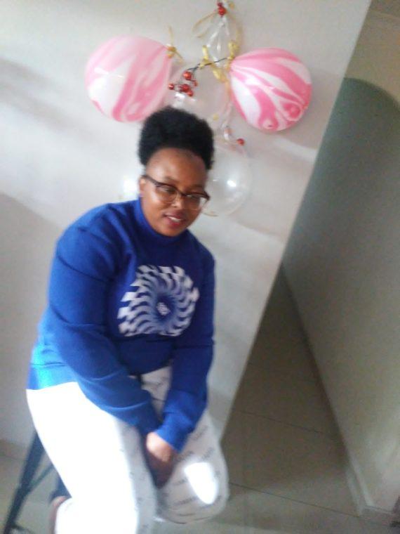 Ethel Banda Photo