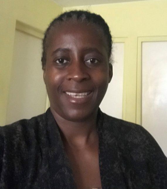 Joyline Muyeye Photo
