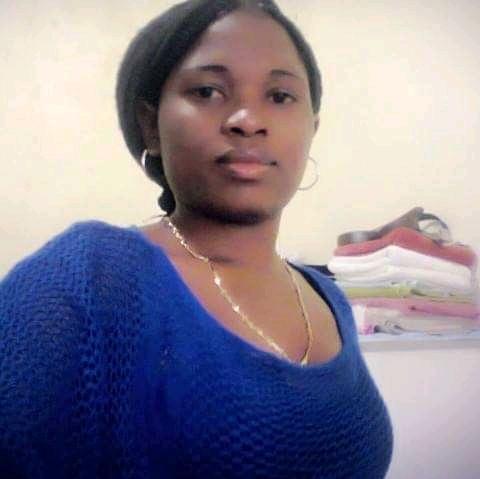 Oripah Mutangabende Photo