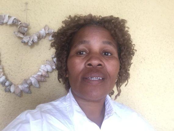 Thelma Nokulunga Nyeka Photo