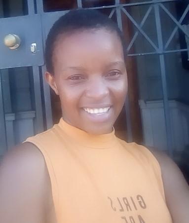 Euritah Bvekerwa Photo