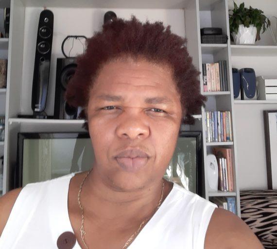 Gladys Mnyipika Photo