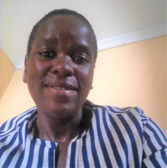Nomakhosazana Brenda Ngwena Photo