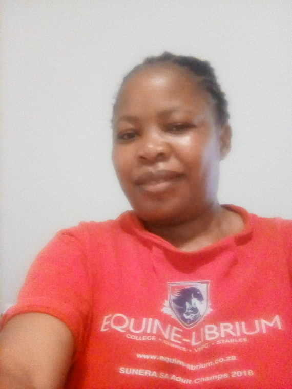 Orpha Ncube Photo
