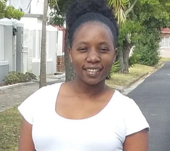 Winnet Nyakarombo Photo